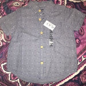 NWT!! Children's place polo!